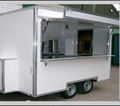 Mobile & Event Catering