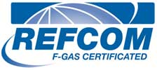 Reform F Gas Certificated