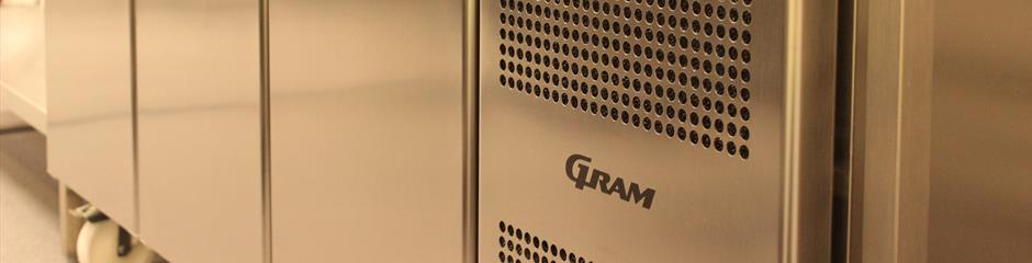 Image of Gram Fridge